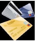 Kredi Kartı İle Güvenli Ödeme
