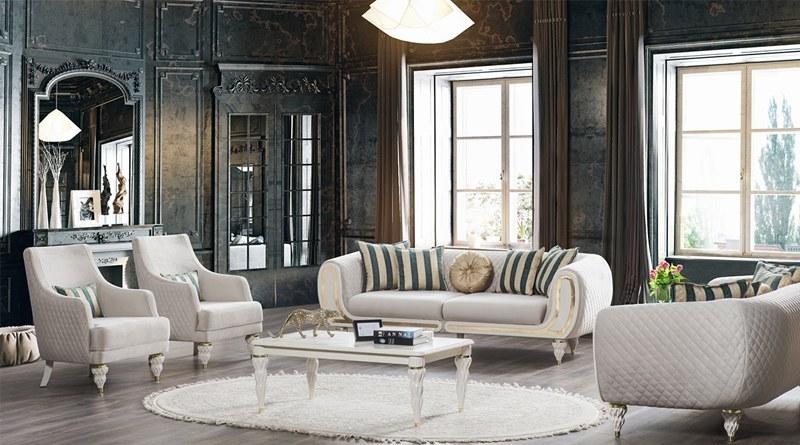 Oturma odası dekorasyonu nasıl olmalı?