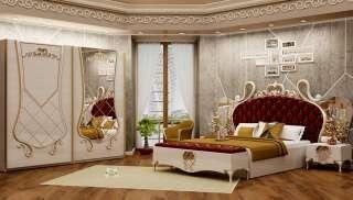 evgör mobilya, yatak odası