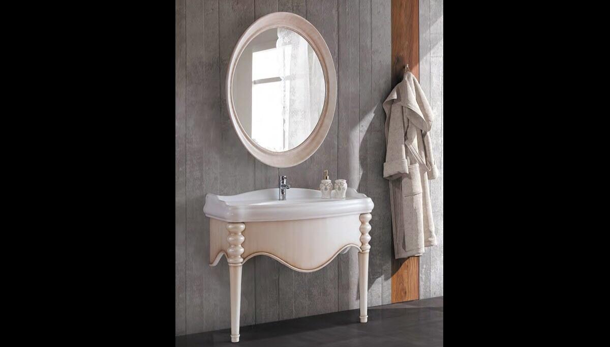 Avanas Klasik Banyo Takımı