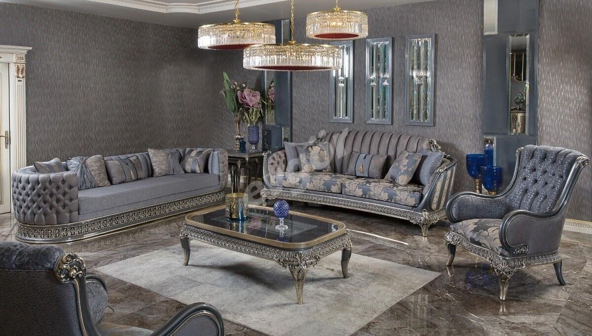 Aydos Luxury Koltuk Takımı