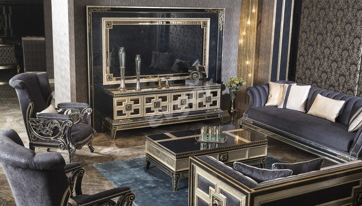 Burgaz Luxury TV Ünitesi