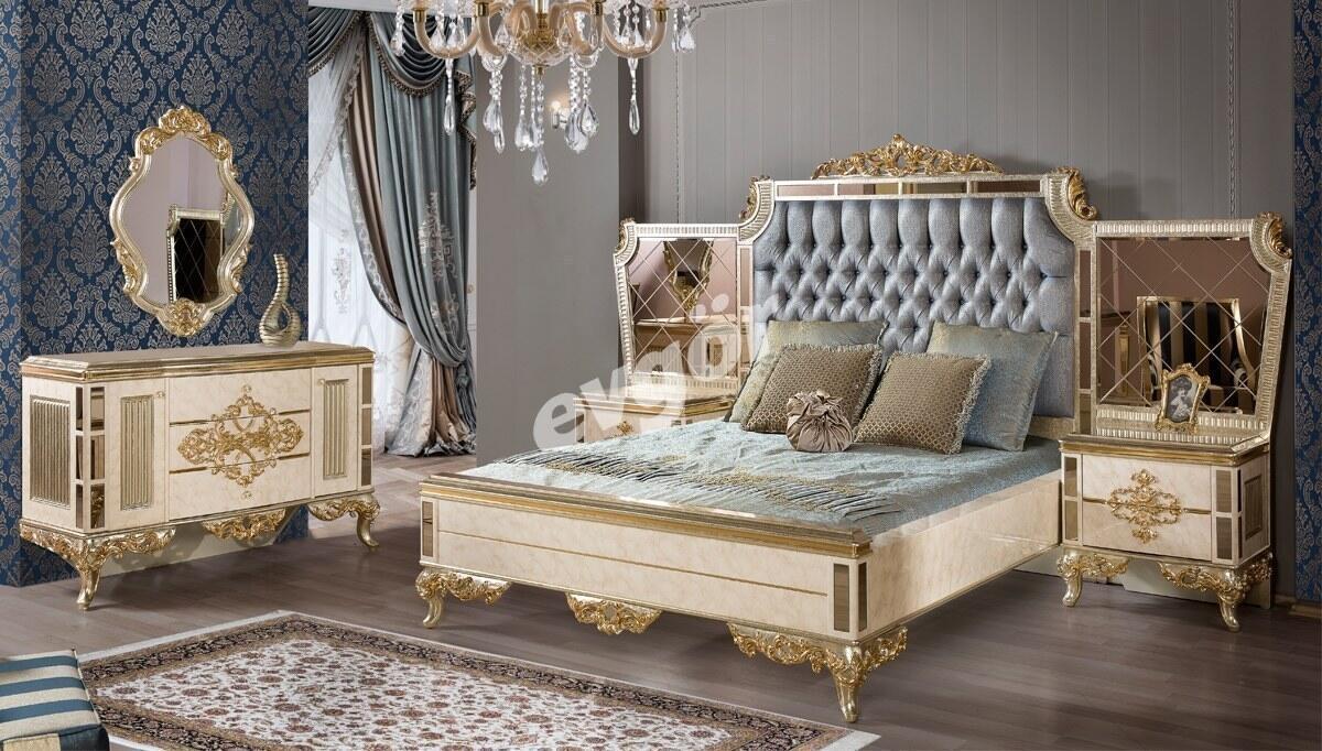 Cengizhan Yatak Odası