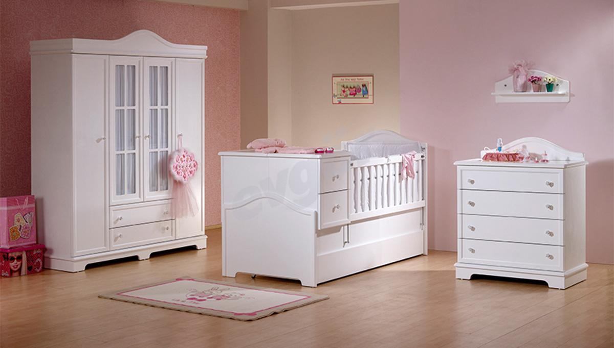 Defne Bebek Odası