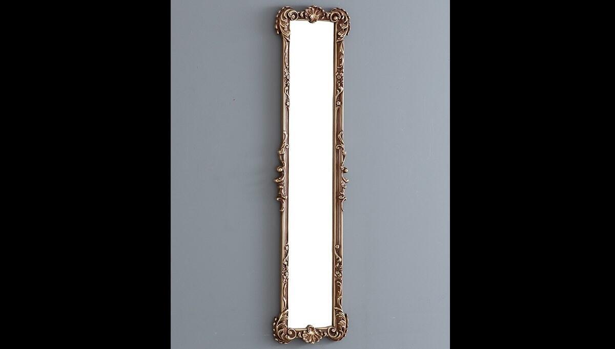 Dora Klasik Dekoratif Ayna