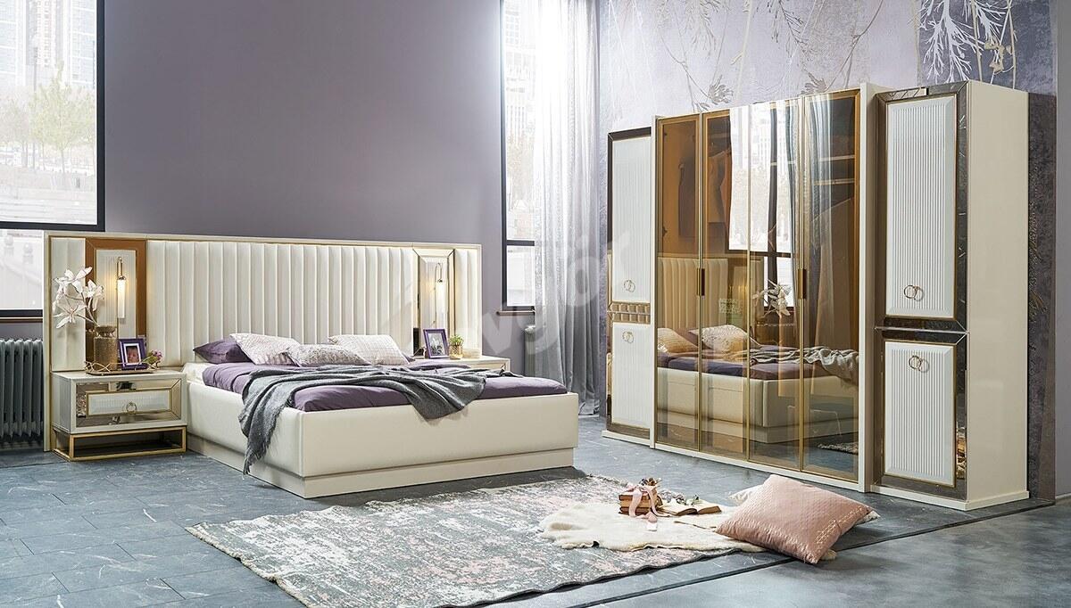 Garen Yatak Odası