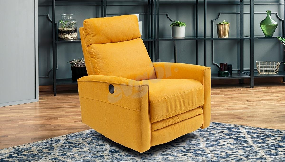 Gelita TV Chair