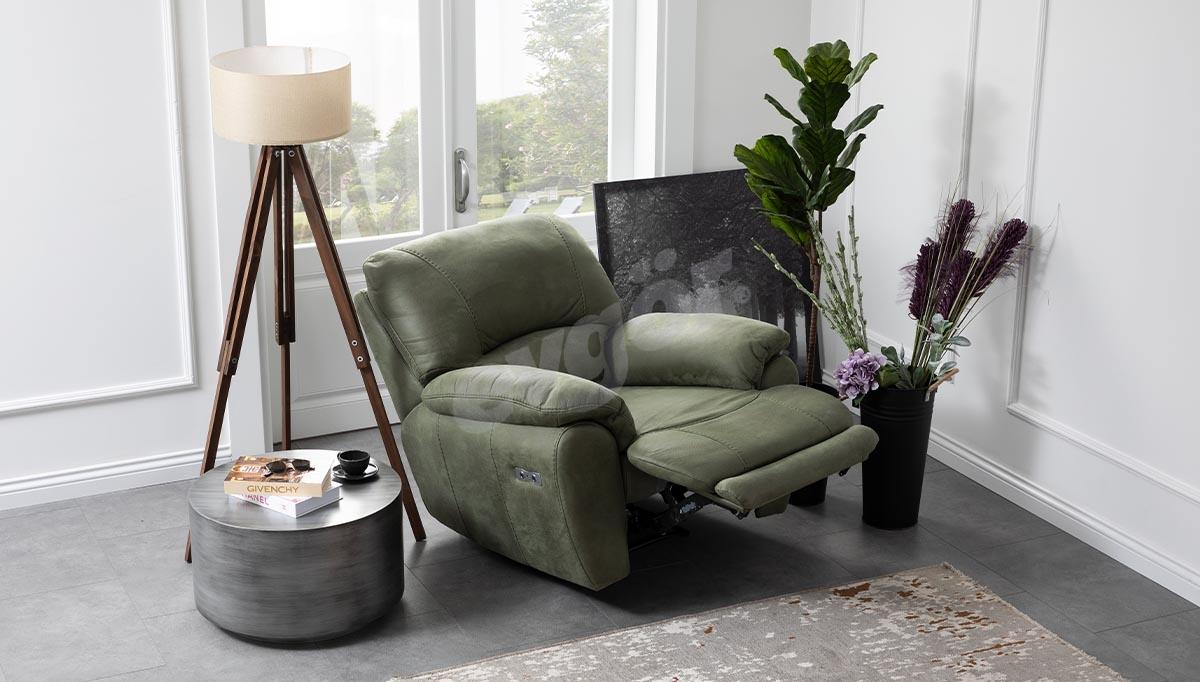Hicran TV Chair