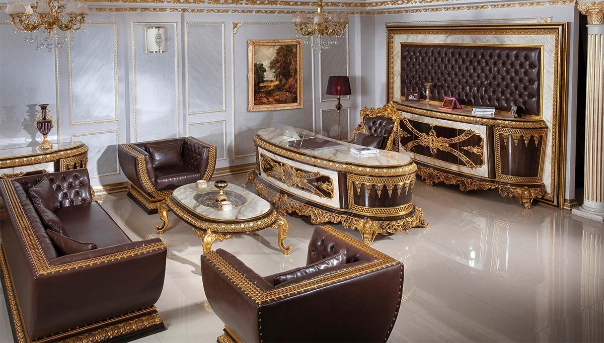 Hünkar Klasik Makam Odası