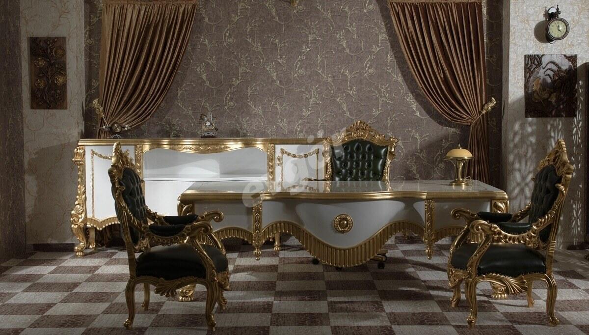 İmparator Klasik Makam Odası