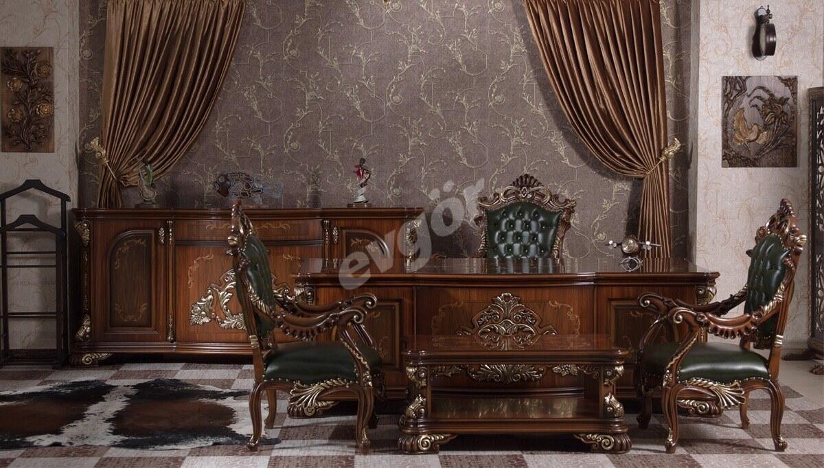 Kraliyet Klasik Makam Odası