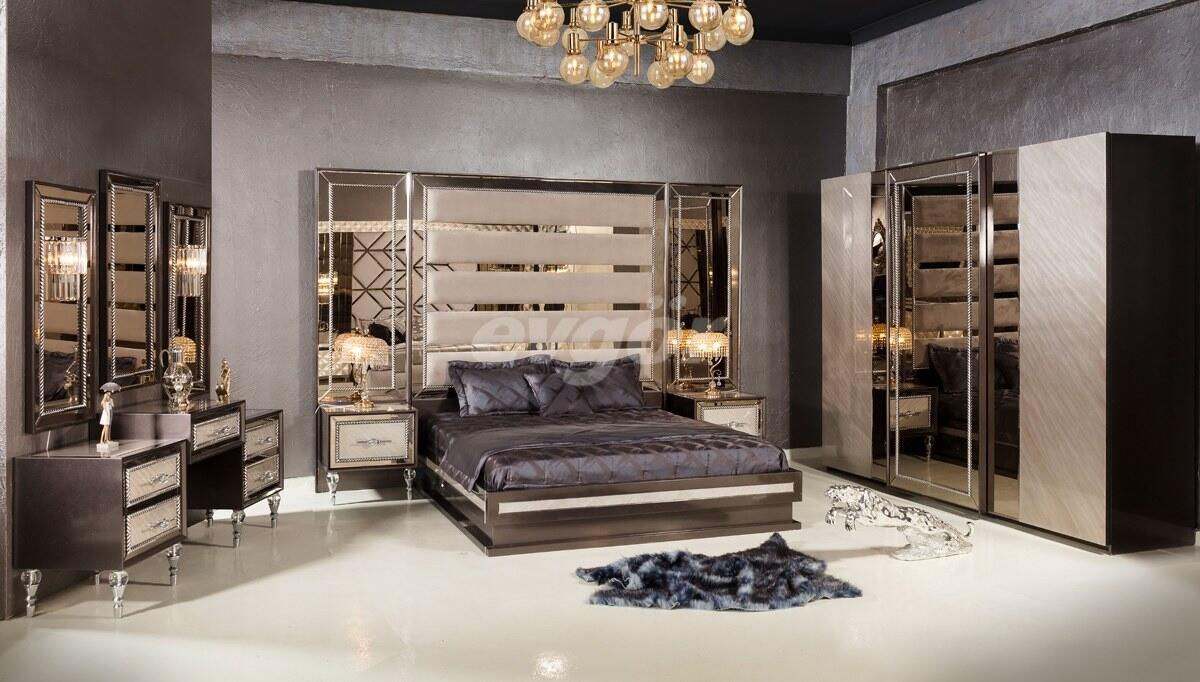Lerza Luxury Yatak Odası