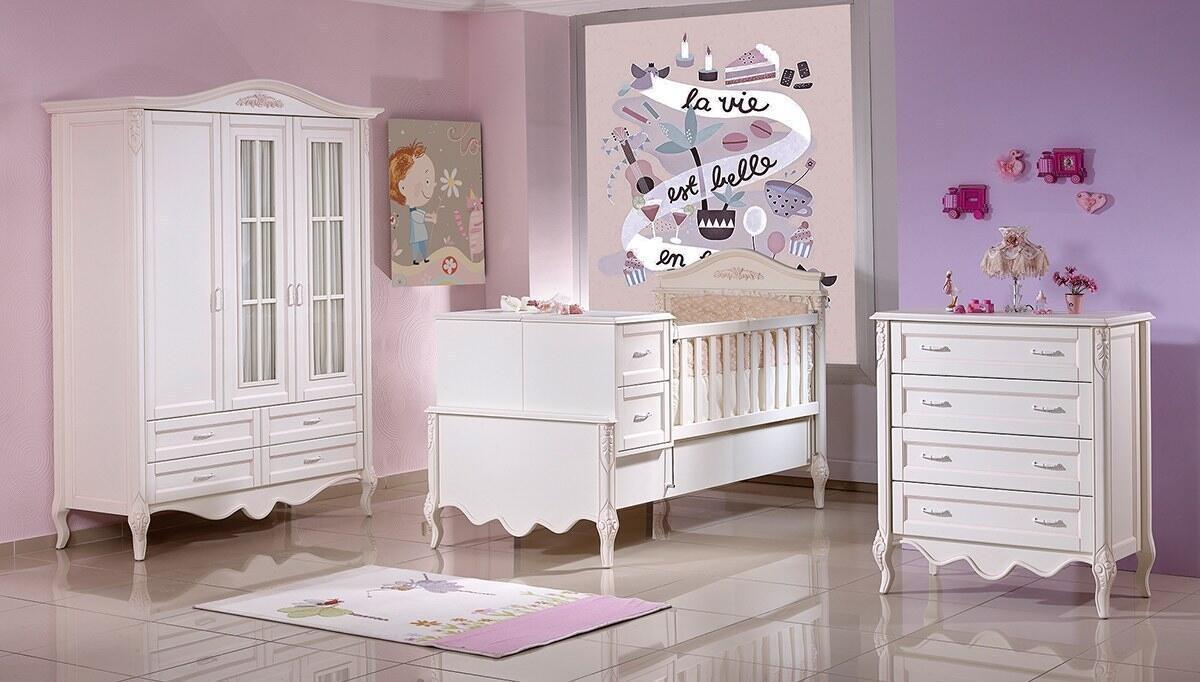 Leyya Bebek Odası