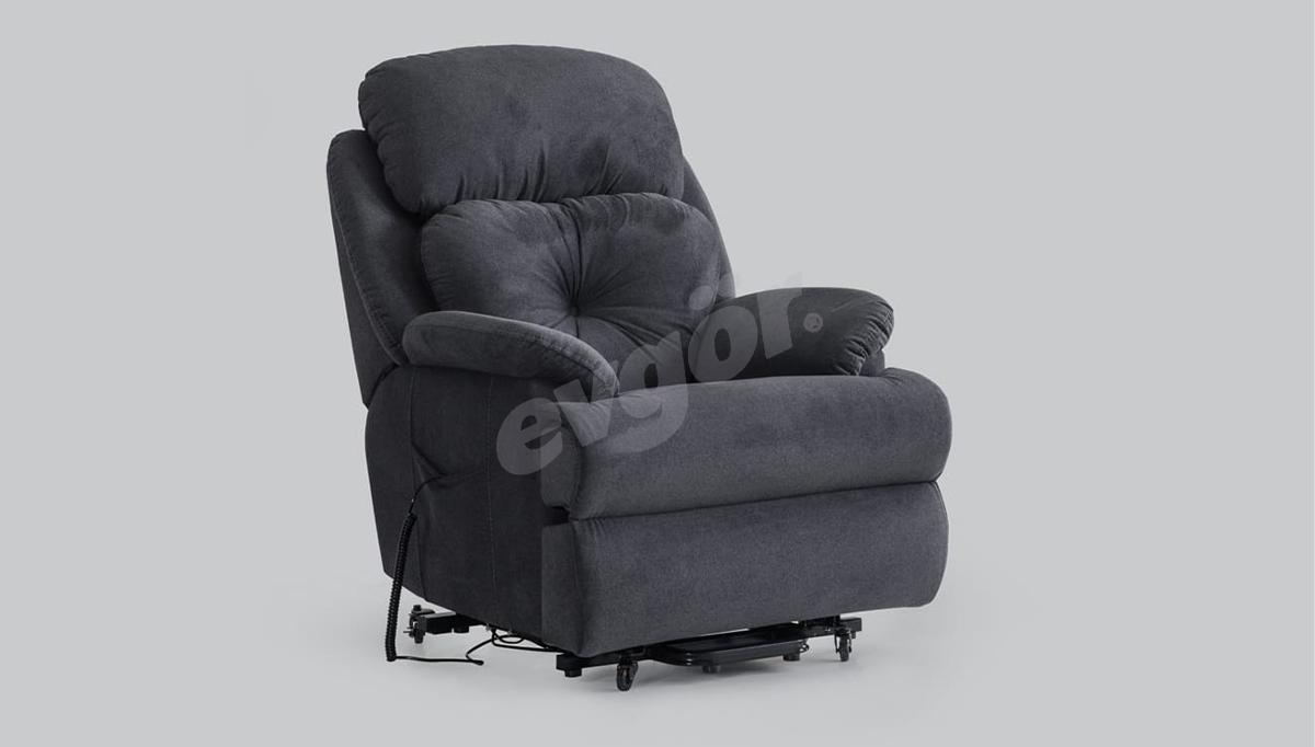 Lion Massage Sofa