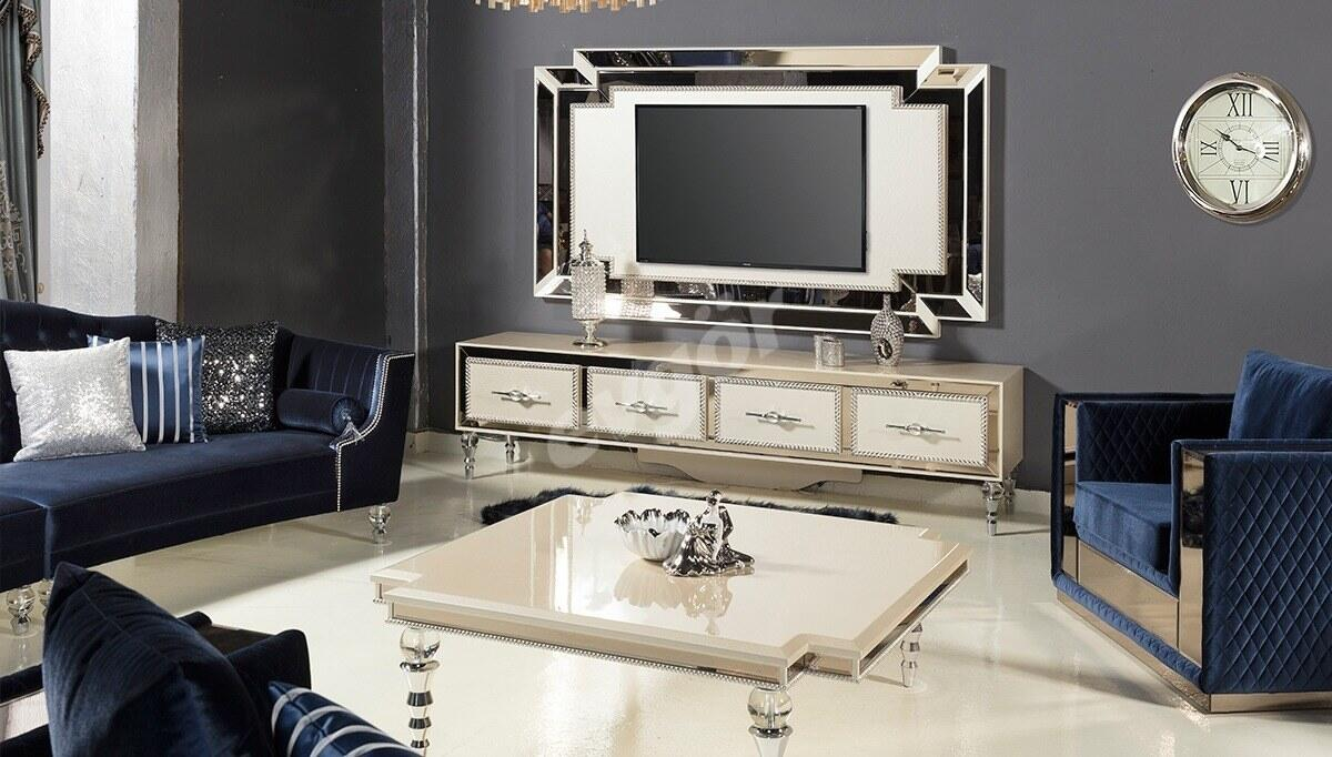 Menfora Luxury TV Ünitesi