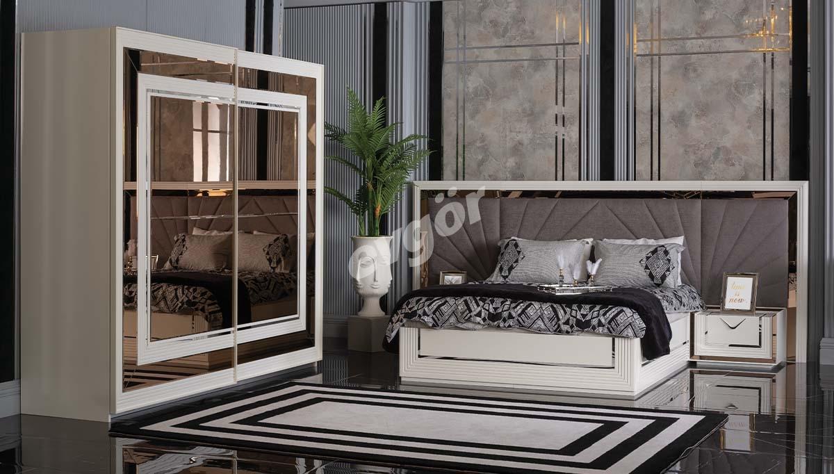Nova Lüks Yatak Odası