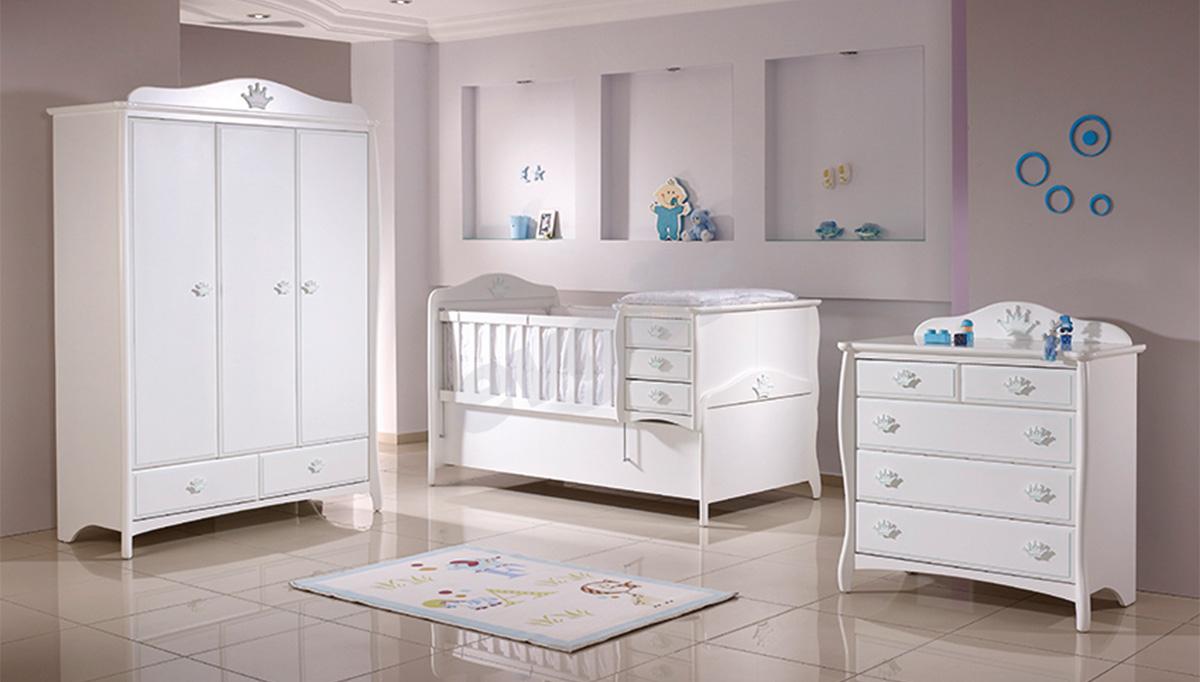 Pusat Bebek Odası
