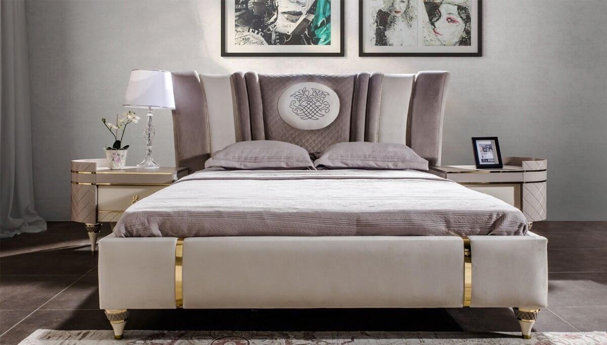 Ravesa Lüks Yatak Odası - Thumbnail
