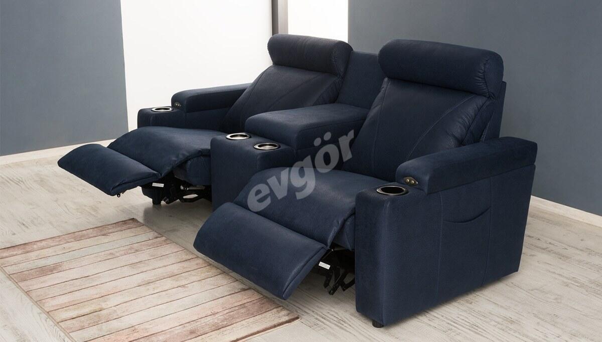 Revita Dual Massage Cinema Chair