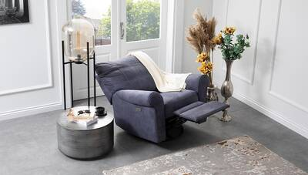 Roger TV Chair