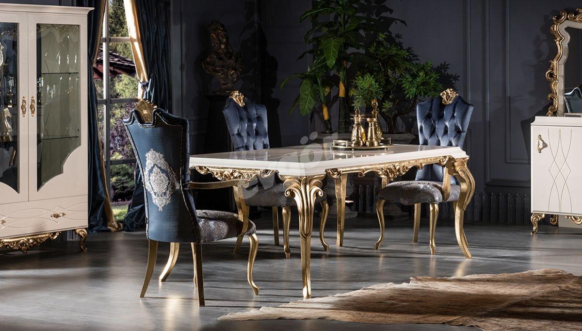 Roma Avangarde Yemek Masası