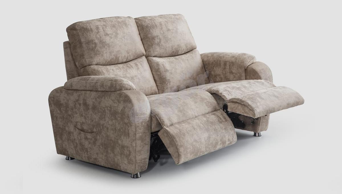 Venom Dual Massage Cinema Chair