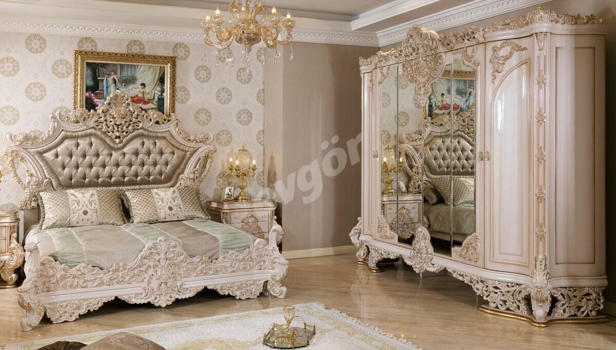 Venora Klasik Yatak Odası
