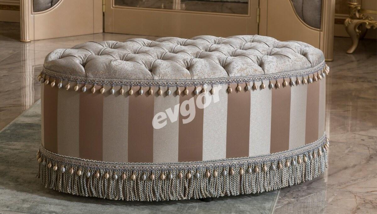 Yalvaç Klasik Yatak Odası