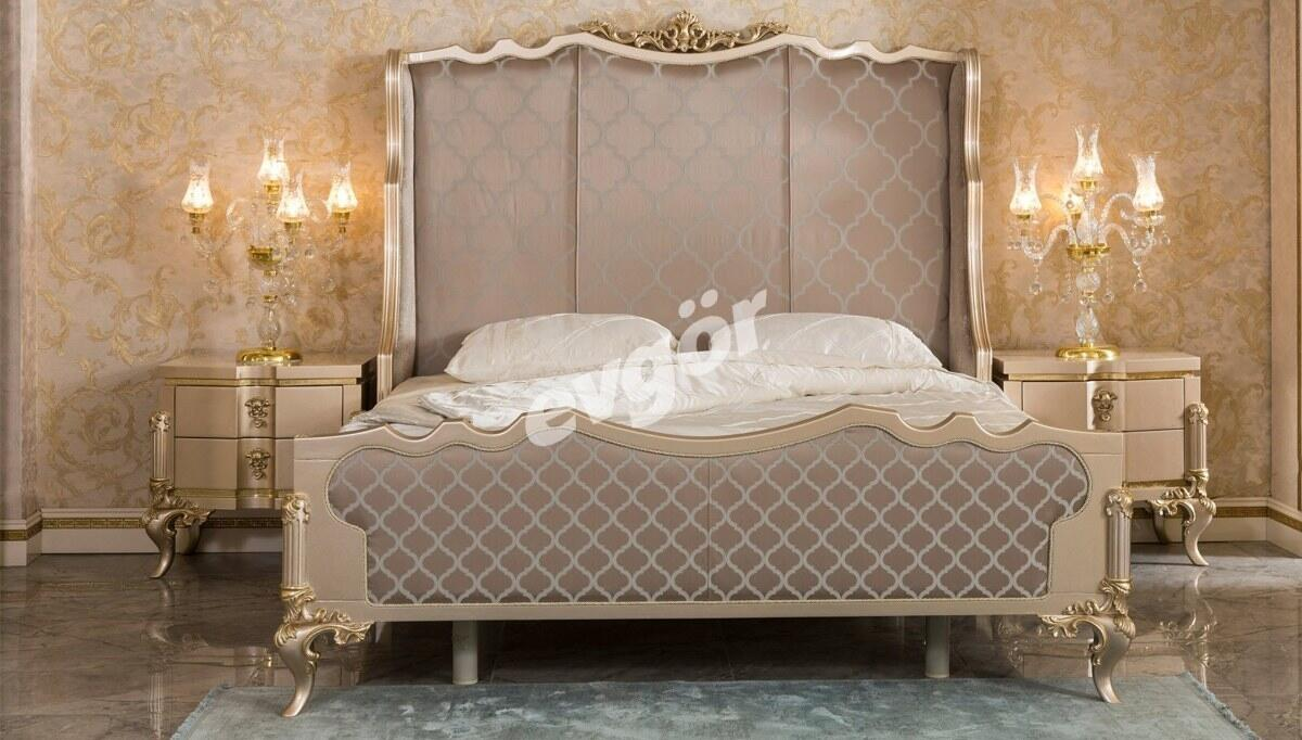 Yalvaç Klasik Yatak Odası - Thumbnail
